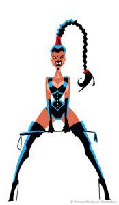 05.Mistress